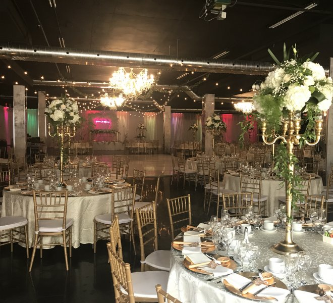 Plaza Rive-Sud_Le Garage wedding 1